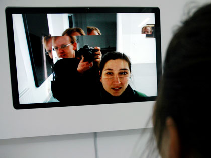 "Holy Fire at Imal: ""Media Mirror"" of Alexei Shulgun and Aristarkh Chernyshev"